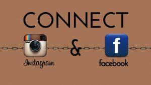 facebook con instagram